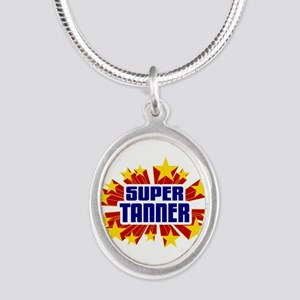 Tanner the Super Hero Necklaces
