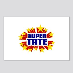 Tate the Super Hero Postcards (Package of 8)