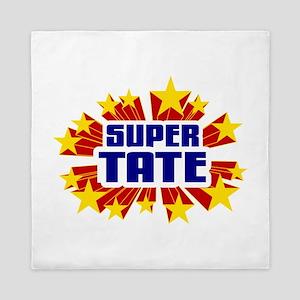 Tate the Super Hero Queen Duvet
