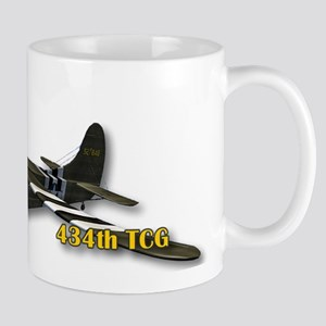 WW2 Glider Quest Mug