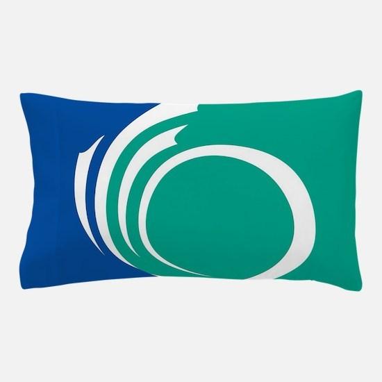 Ottawa Pillow Case