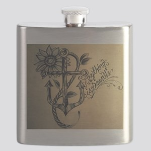 Anything is Possible Flask