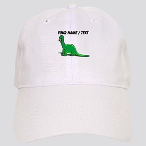 Custom Cartoon Dinosaur Baseball Cap