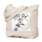 CG Tote Bag