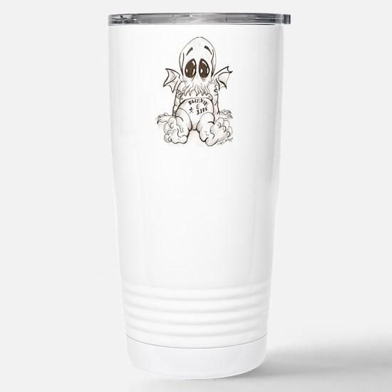 tatoolu Travel Mug