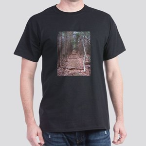Trail of Seclusion Dark T-Shirt