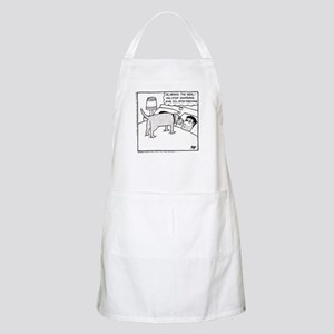 The Negotiation - Apron