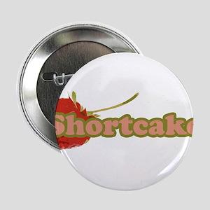 "Cutie shorty 2.25"" Button"