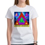 HRHSF Science Badge Women's T-Shirt