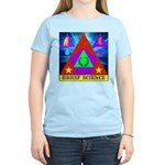 HRHSF Science Badge Women's Light T-Shirt