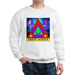 HRHSF Science Badge Sweatshirt