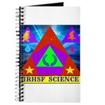 HRHSF Science Badge Journal