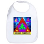 HRHSF Science Badge Bib