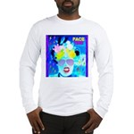 X-Ray Drag Diva SisterFace Long Sleeve T-Shirt