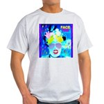 X-Ray Drag Diva SisterFace Light T-Shirt