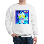 X-Ray Drag Diva SisterFace Sweatshirt