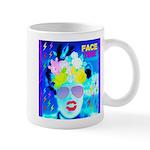 X-Ray Drag Diva SisterFace Mug