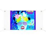 X-Ray Drag Diva SisterFace Banner