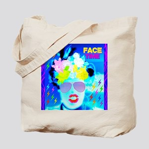 X-Ray Drag Diva SisterFace Tote Bag