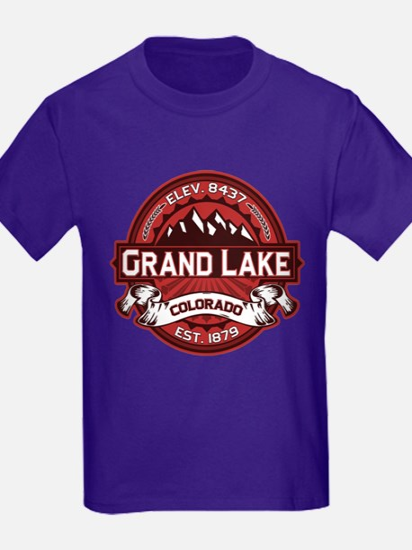 Grand Lake Red T