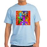 Science Disco Cupid Light T-Shirt