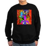 Science Disco Cupid Sweatshirt (dark)