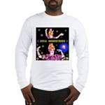 Diva Minister, Music Is My Bible Long Sleeve T-Shi