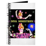 Diva Minister, Music Is My Bible Journal