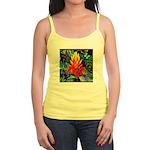 Hawaiian Torch Heliconia & Butterflies Jr. Spaghet