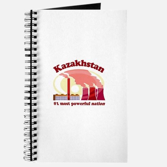 Kazakhstan Power - Journal