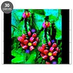 Mystic Hawaiian Banana Flower Puzzle