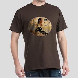 Raven Maven Dark T-Shirt