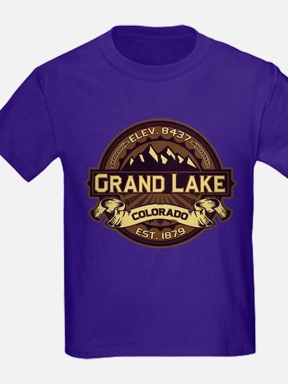Grand Lake Sepia T