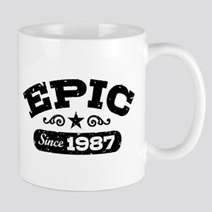 Epic Since 1987 Mug
