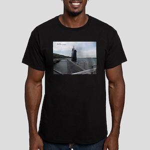 The Nautilus T-Shirt