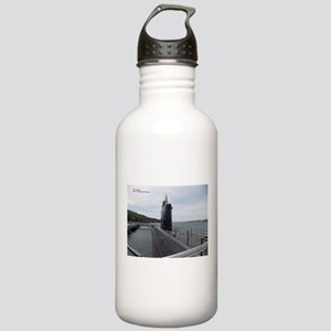 The Nautilus Stainless Water Bottle 1.0L