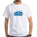 Welcome In My BackYard (WIMBY) Logo T-Shirt