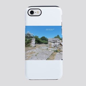 Haley Farm State Park iPhone 7 Tough Case