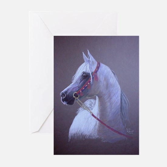 """Arabian"" Greeting Cards (Pk of 10)"