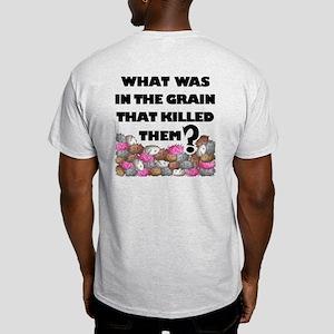 2 Sided Tribble Light T-Shirt