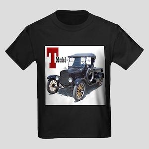 T-truck-10 T-Shirt