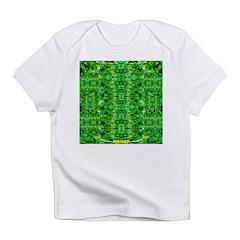 Royal Hawaiian Palms Print Infant T-Shirt