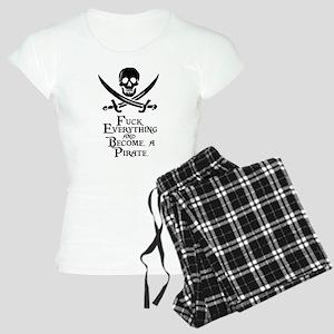 Become a pirate Pajamas