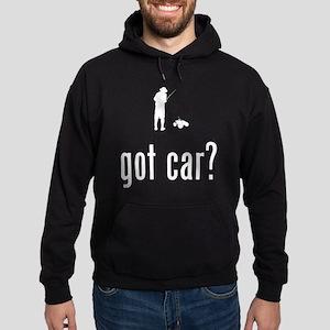 RC Car Hoodie (dark)