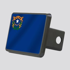 Flag of Nevada Hitch Cover