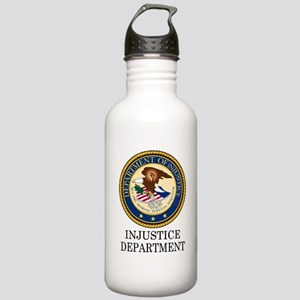 INJUSTICE Water Bottle