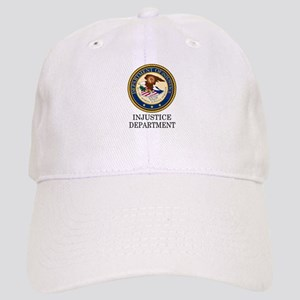 INJUSTICE Baseball Cap