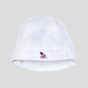Freedom eagle baby hat