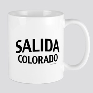 Salida Colorado Mug