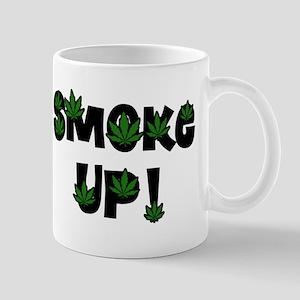 Smoke Up Mug
